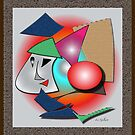 Child's introduction to Picasso by IrisGelbart