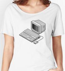 Atari ST Women's Relaxed Fit T-Shirt