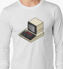 BBC Micro Long Sleeve T-Shirt