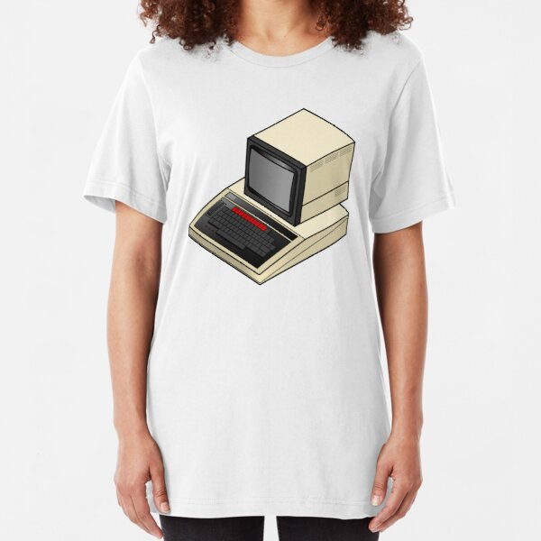 BBC Micro Slim Fit T-Shirt