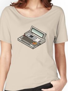 Epson PX-8 Women's Relaxed Fit T-Shirt