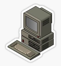 IBM PC JX 5511 Sticker