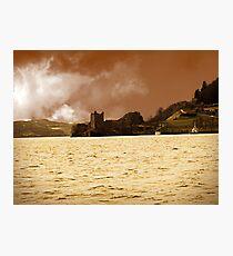 Loch Ness 2 Photographic Print