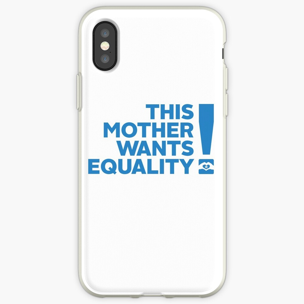 Be This Mum! iPhone Case & Cover