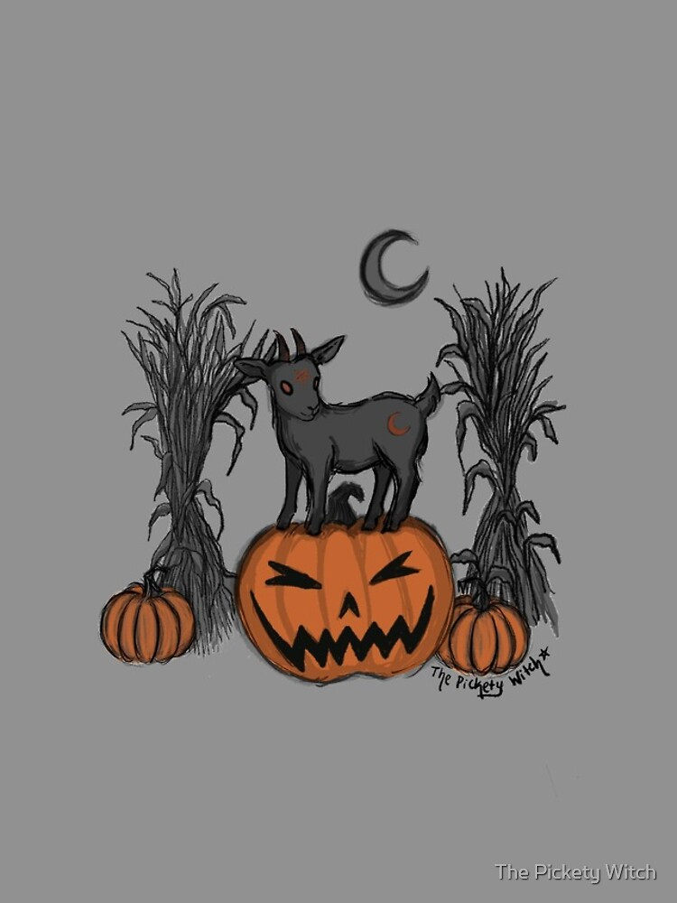 All Hallow's Eve by PicketyWitch23