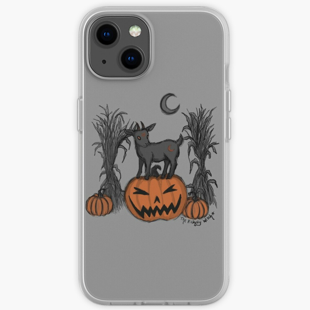 All Hallow's Eve iPhone Case