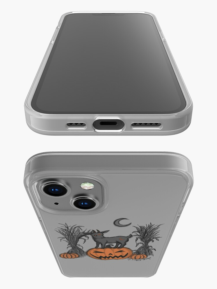 Alternate view of All Hallow's Eve iPhone Case