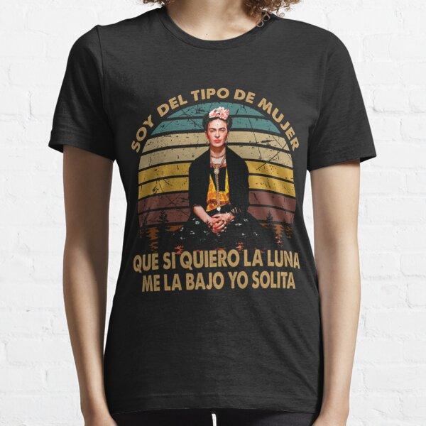 Frida-kahlo Essential T-Shirt