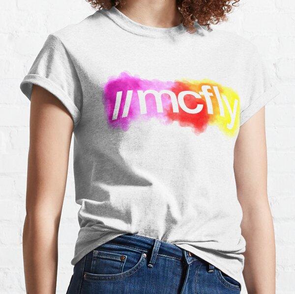 McFly Classic T-Shirt
