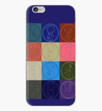 The Names of The Doctor iPhone-Hülle & Cover