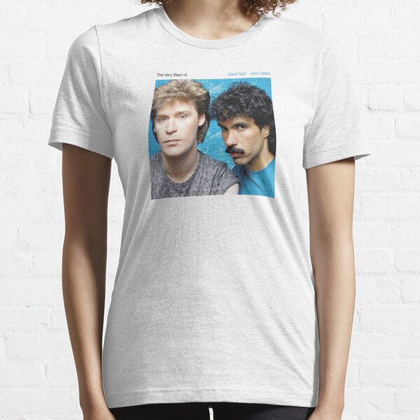 Daryl Hall & John Oates Artwork Essential T-Shirt