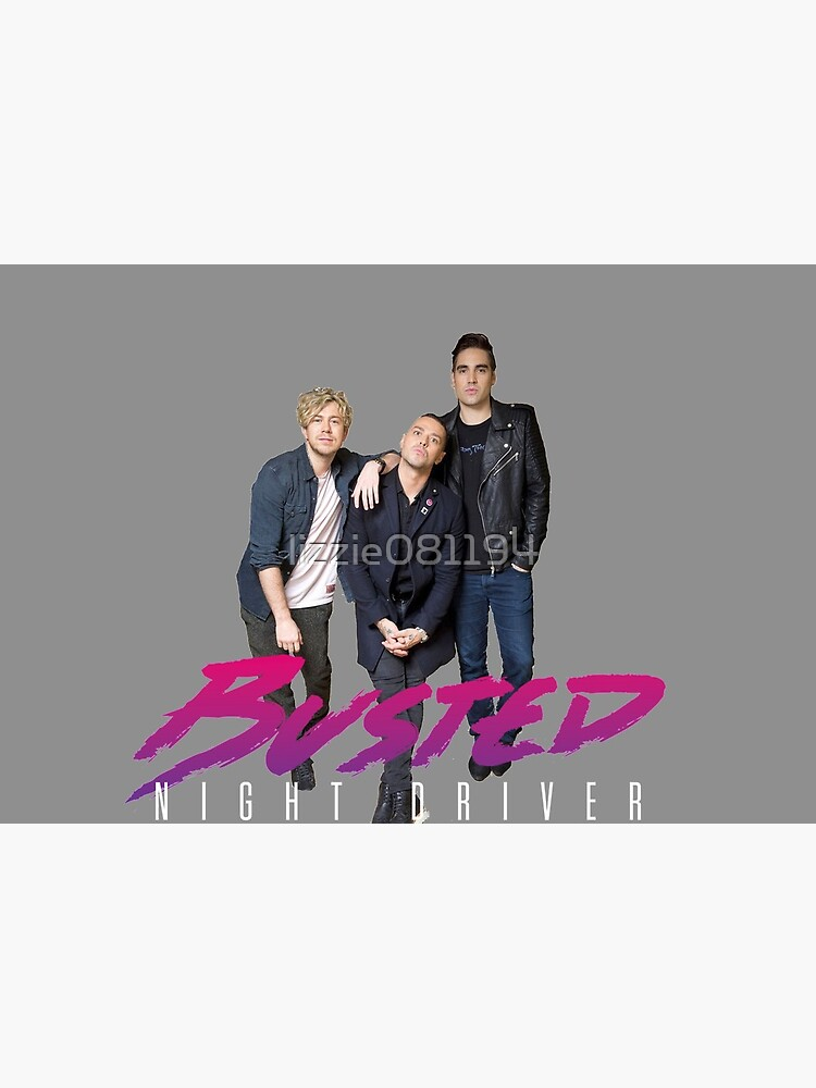 Busted Night Driver by lizzie081194