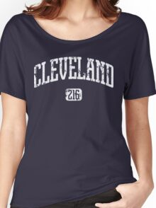 Cleveland t shirts redbubble for Cleveland t shirt printing