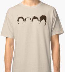 Seinfeld Hair Classic T-Shirt