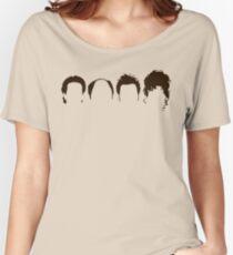 Seinfeld Hair Women's Relaxed Fit T-Shirt