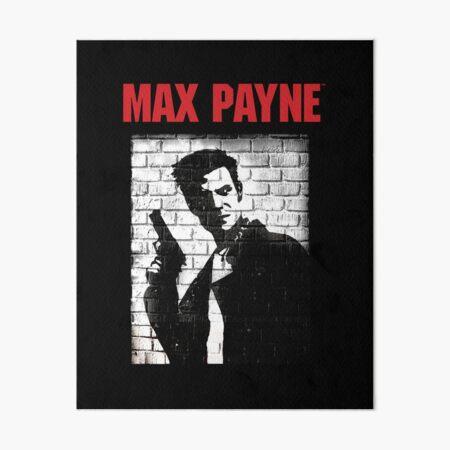 max payne 1 art