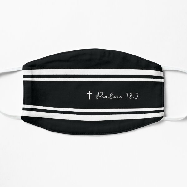 Psalms 18:2 Mask