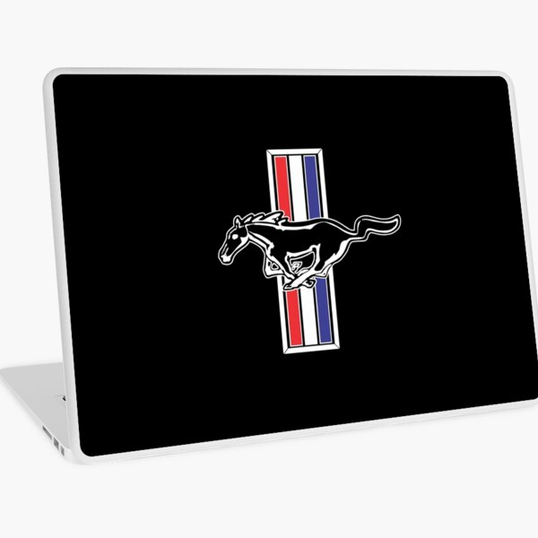 BEST TO BUY - Ford Mustang Laptop Skin