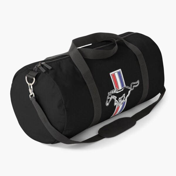 BEST TO BUY - Ford Mustang Duffle Bag