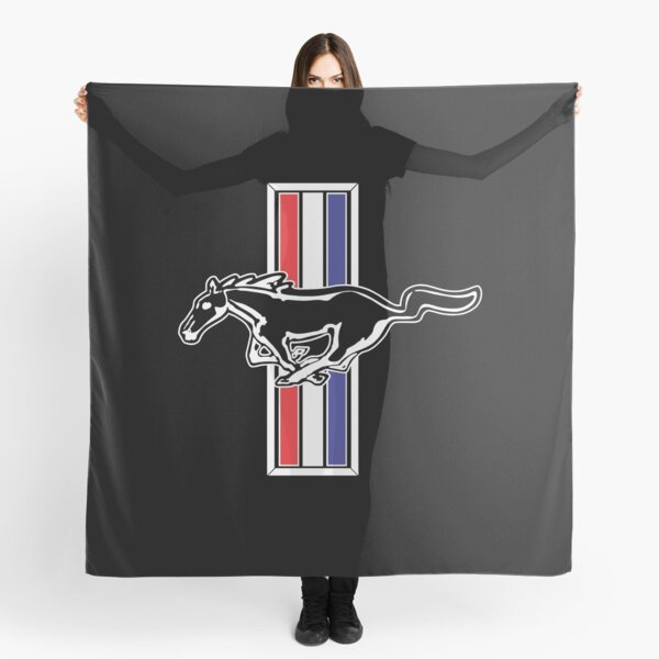 BEST TO BUY - Ford Mustang Scarf