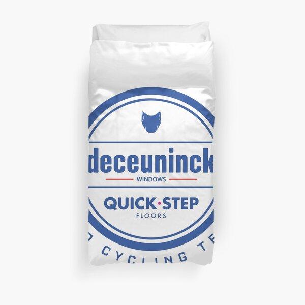 Deceuninck Quick Step - Tour de France Housse de couette
