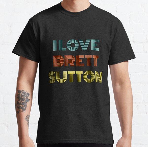 Brett Sutton Classic T-Shirt