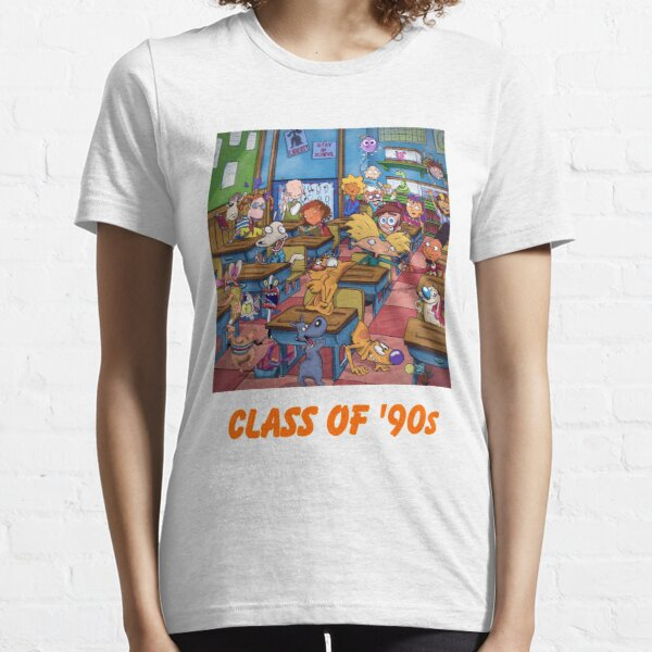 Class of '90s Essential T-Shirt