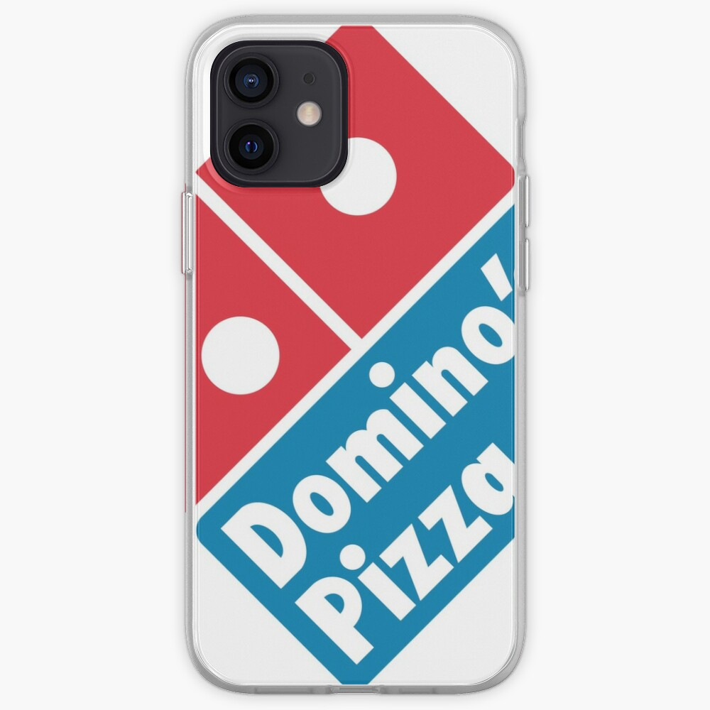 Dominos Pizza Logo iPhone Case & Cover