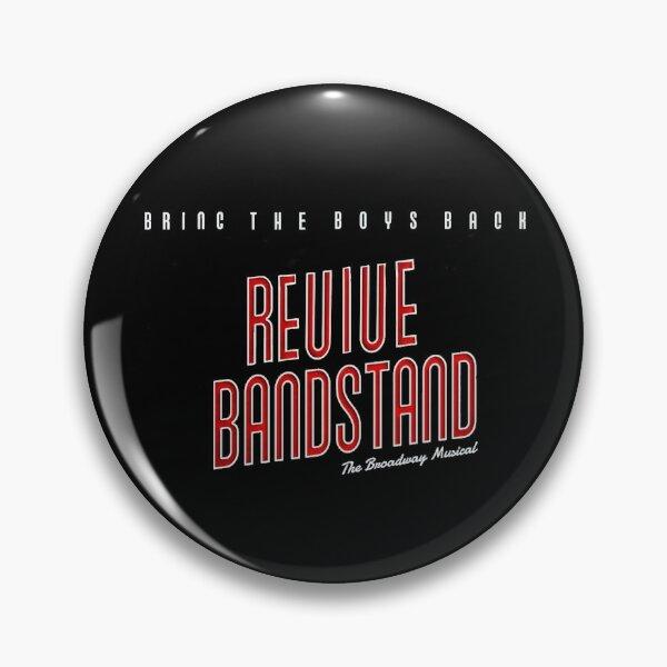 REVIVE BANDSTAND Badge