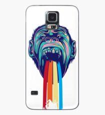 Gorilla  Case/Skin for Samsung Galaxy