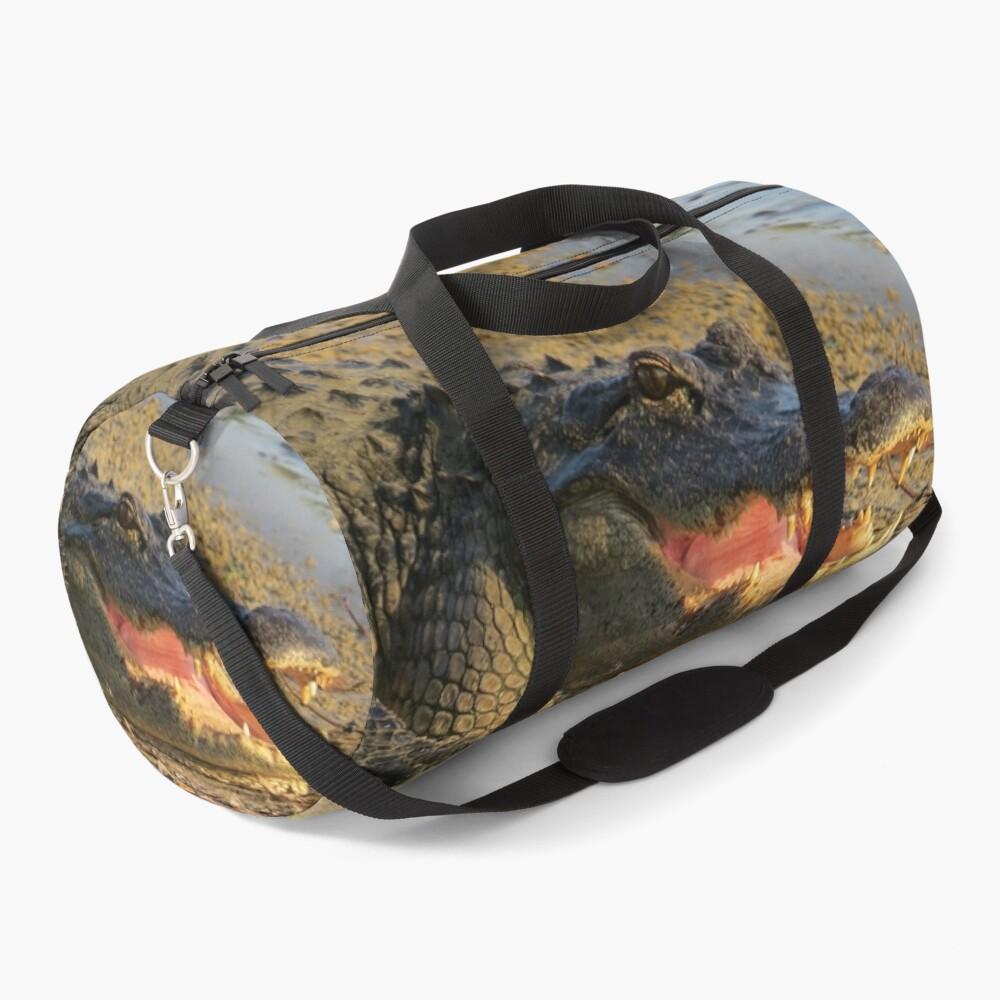 Florida gator Duffle Bag
