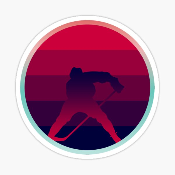 Vaporwave/Darkwave Sticker
