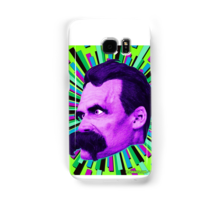 Quot Nietzsche Burst 6 By Rev Shakes Quot Stickers By Revshakes