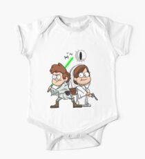 Wonder Twins Star Wars Kids Clothes