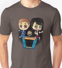 Dick n' Matt's Excellent Adventure T-Shirt
