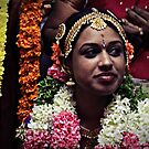 The Bride by Vandana Indramohan