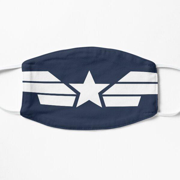 Cap stealth suit Flat Mask