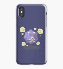 Koffing iPhone Case