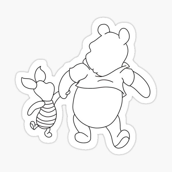 Tiny Friends Sticker