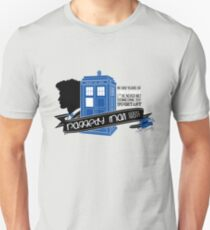 Raggedy Man Goodnight Unisex T-Shirt