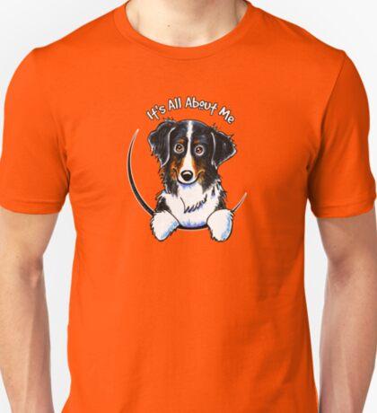 Bernese Mountain Dog IAAM T-Shirt