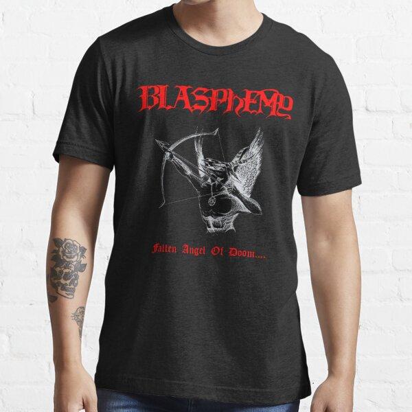 Blasphemy - Fallen Angel of Doom Essential T-Shirt