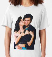 Heathers Slim Fit T-Shirt