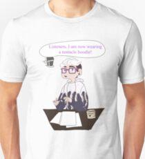 Tenticle Hoodie Unisex T-Shirt