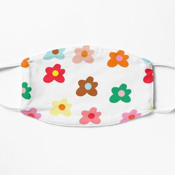 Golf le fleur flower design Flat Mask