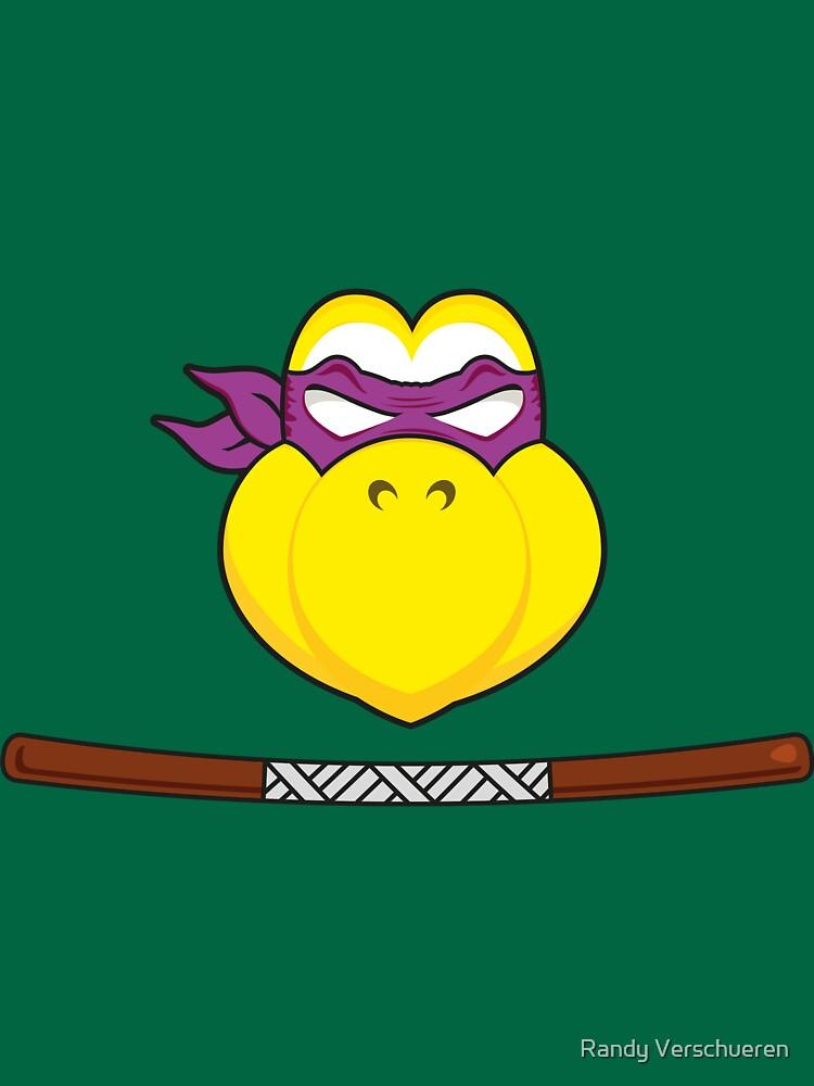 Troopa Power Purple by vieke
