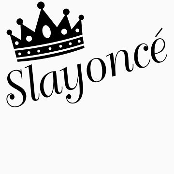 Slayonce by PatiDesigns