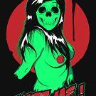 Kizz Me ! by Randy Verschueren