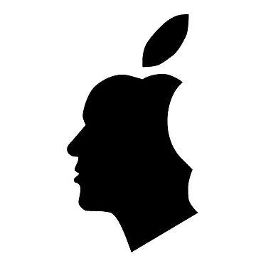 deGeneration Apple by blackShO-Oe