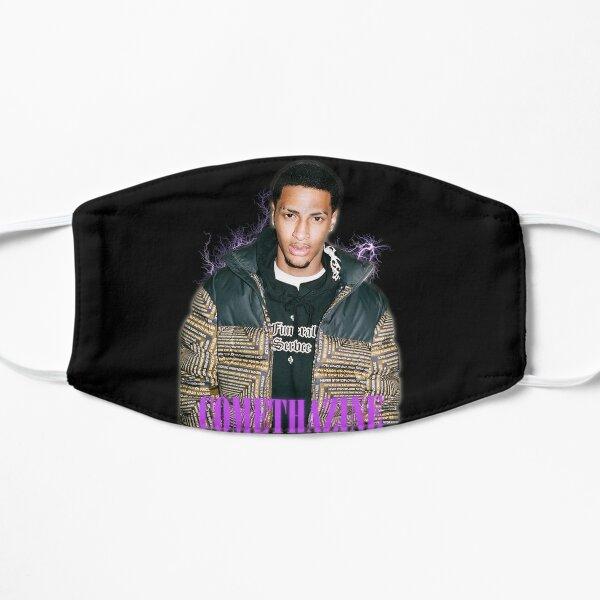 Comethazine Flat Mask